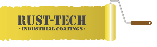 Rust-Tech Logo